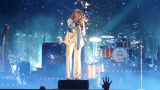Florence and the Machine-What the Water Gave Me(live) 10-21-15  Berkely California Greek Theatre