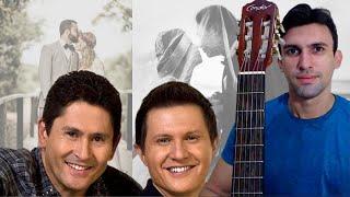 Convite de casamento musica cifra