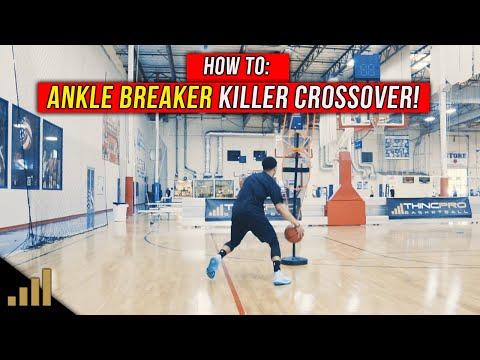 How to: Break Ankles EASY Using The KILLER CROSSOVER!