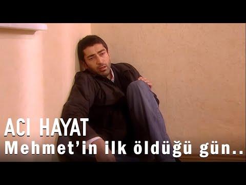 Nermin, Mehmet'e Tecavüze Uğradığını Söylüyor - Acı Hayat 6.Bölüm