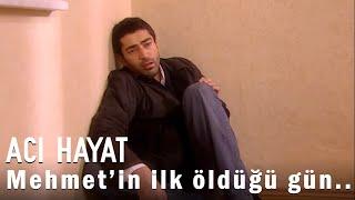 Nermin Mehmet 39 e Tecavüze Uğradığını Söylüyor Acı Hayat 6 Bölüm