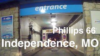 Hilariously Bad Mark VII Aquajet 500 Car Wash - Phillips 66, Independence MO