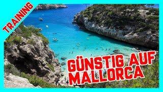 Günstig Urlaub auf Mallorca - Trainingslager und Tipps für 150€ / Woche