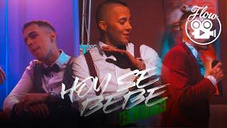 Смотреть клип Nio Garcia, Rauw Alejandro & Brytiago - Hoy Se Bebe