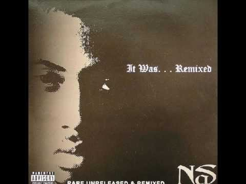 Nas - Take It In Blood Part II (Less DJ)