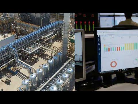 GE Digital: Putting Industrial Data to Work