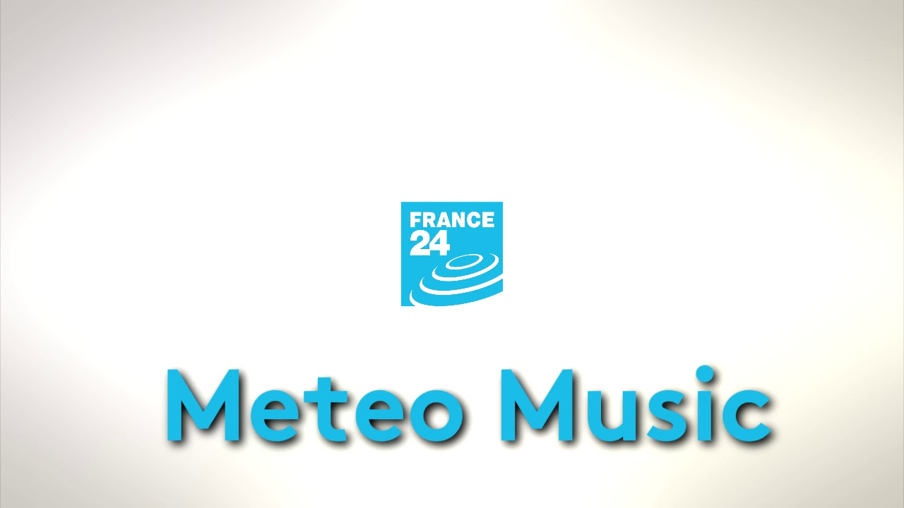 France 24 | Meteo/Weather Sound/Music