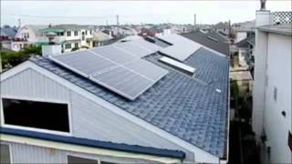 Repeat youtube video Solar Panel Installer - New York