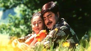 Oka Radha Iddaru Krishnula Pelli Movie || Chilaka Chilaka Video Song || Srikanth, Namitha