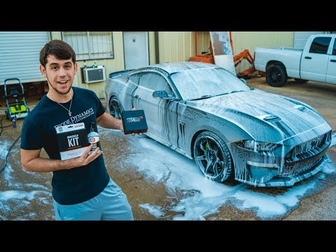 6 Car Detailing Products that will CHANGE YOUR LIFE!!