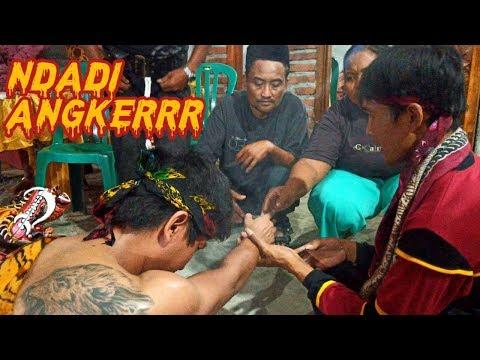 Rampok Simo Barong Angker (SRIJOYO MUDHO) Live Banjardowo Kabuh - Jombang