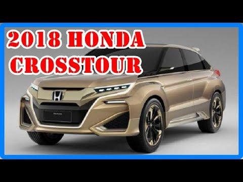 2018 honda crosstour. perfect crosstour 2018 honda crosstour specs release date in honda crosstour d