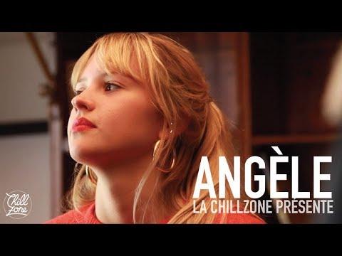 La Chillzone présente: Angèle (Interview)