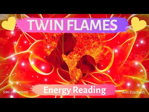 🔥TWIN FLAMES WAKING UP🔥DM breaking free of anger  issues ❤️Following intuition towards UNION