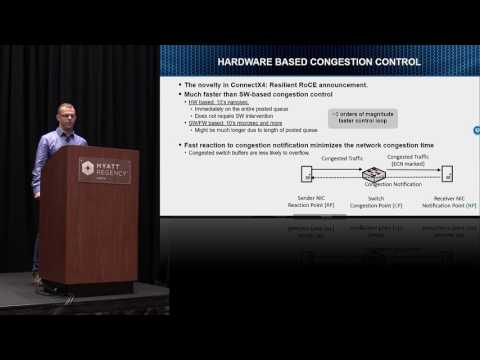 Ubiquitous RoCE: RoCE on Datacenter Networks