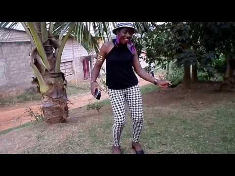 C'est la joie que vous voulez vivre par Aline Zomo-Bem humoriste de talent