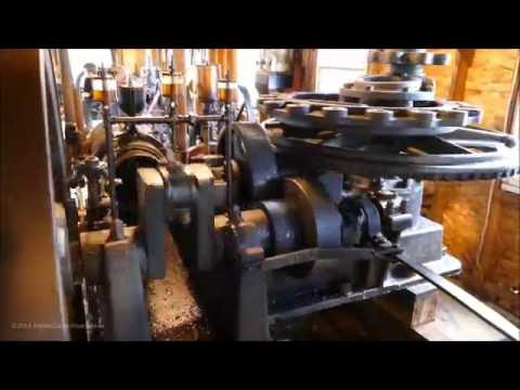 Coolspring Power Museum - Founders Building Engines 2015