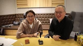 친구와 우정을 지키는 방법 Vol.3_윤종신, 최원혁 인터뷰