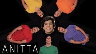 Medley Anitta - Renan Pitanga