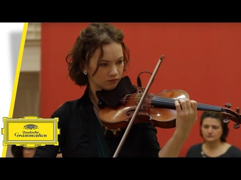 Hilary Hahn - Violin Concertos (Trailer)