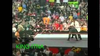 WWE Raw 2005 ( XXX KING XXX )