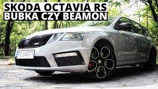 Octavia RS ma już 245 koni. Ale czy to powód do radości?