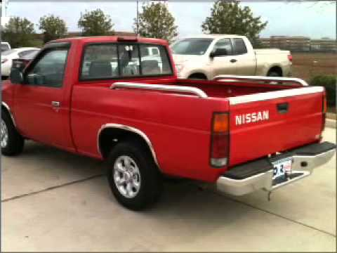 1997 nissan pickup bossier city la youtube. Black Bedroom Furniture Sets. Home Design Ideas