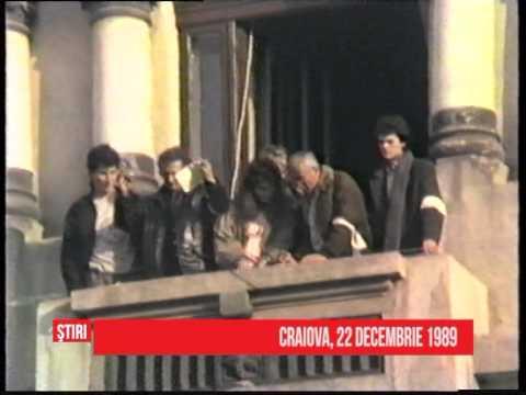 Download Craiova, 22 decembrie 1989