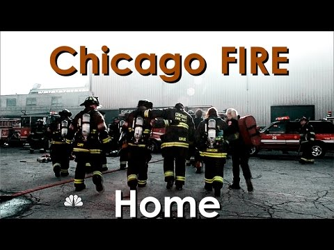 Chicago FIRE | Make this place your HOME
