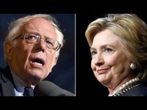California governor Jerry Brown endorses Hillary Clinton