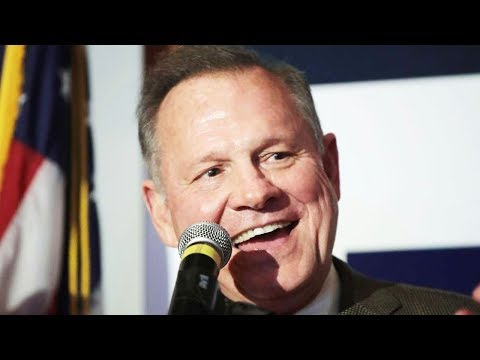 PREDICTION: Alleged Child Molester Roy Moore Will Probably Win Anyway