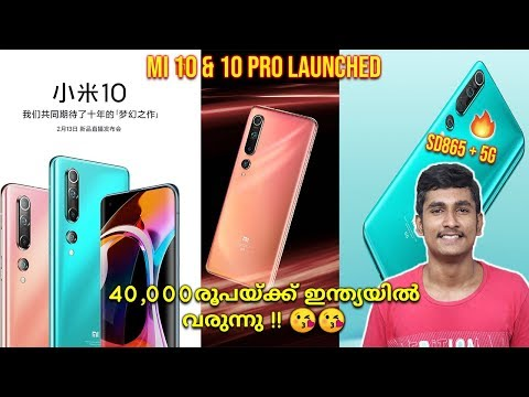 xiaomi-mi-10-&-10-pro---launched-!!-india-launch-update
