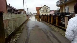 Repeat youtube video Bijeljina poplava Drina Dec. 2010