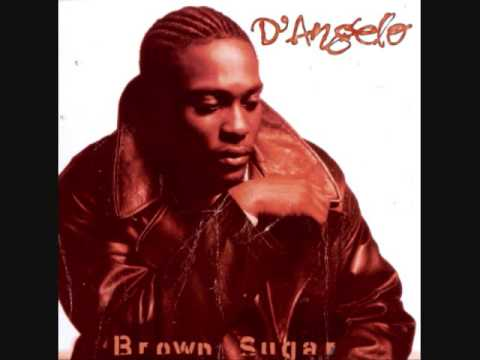 Dangelo  Brown Sugar Inst