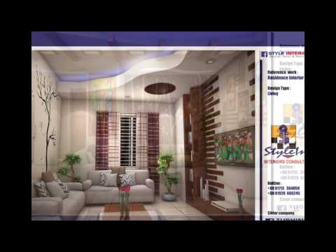 Style Interiors Desh Drawing Room Design