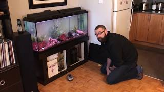 Jeff Doin' Stuff - Aquarium Air Pump Review