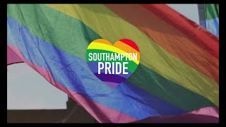Southampton Pride Official Aftermovie 2019