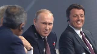 Путин о Трампе : Ржач полный - Трамп: хорошо для России или Украины - NovaFigura.ru(, 2016-11-10T22:54:33.000Z)