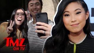 Awkwafina Is Freaking Awesome | TMZ TV