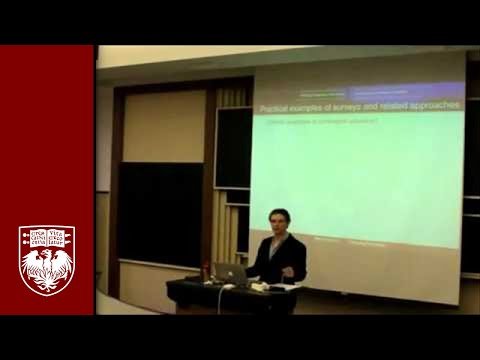 Lecture 6 (Turbo) - Assessing Externalities