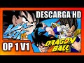 Opening 1 HD Dragon Ball Kai Latino DESCARGA GRATIS Versión 1