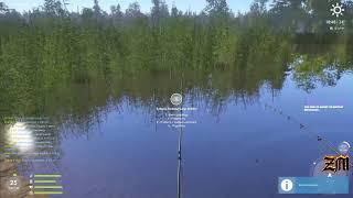 Russian Fishing 4 оз МЕДВЕЖЬЕ карп амур усачь ZM ey 18