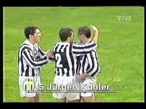 I goal di Kohler