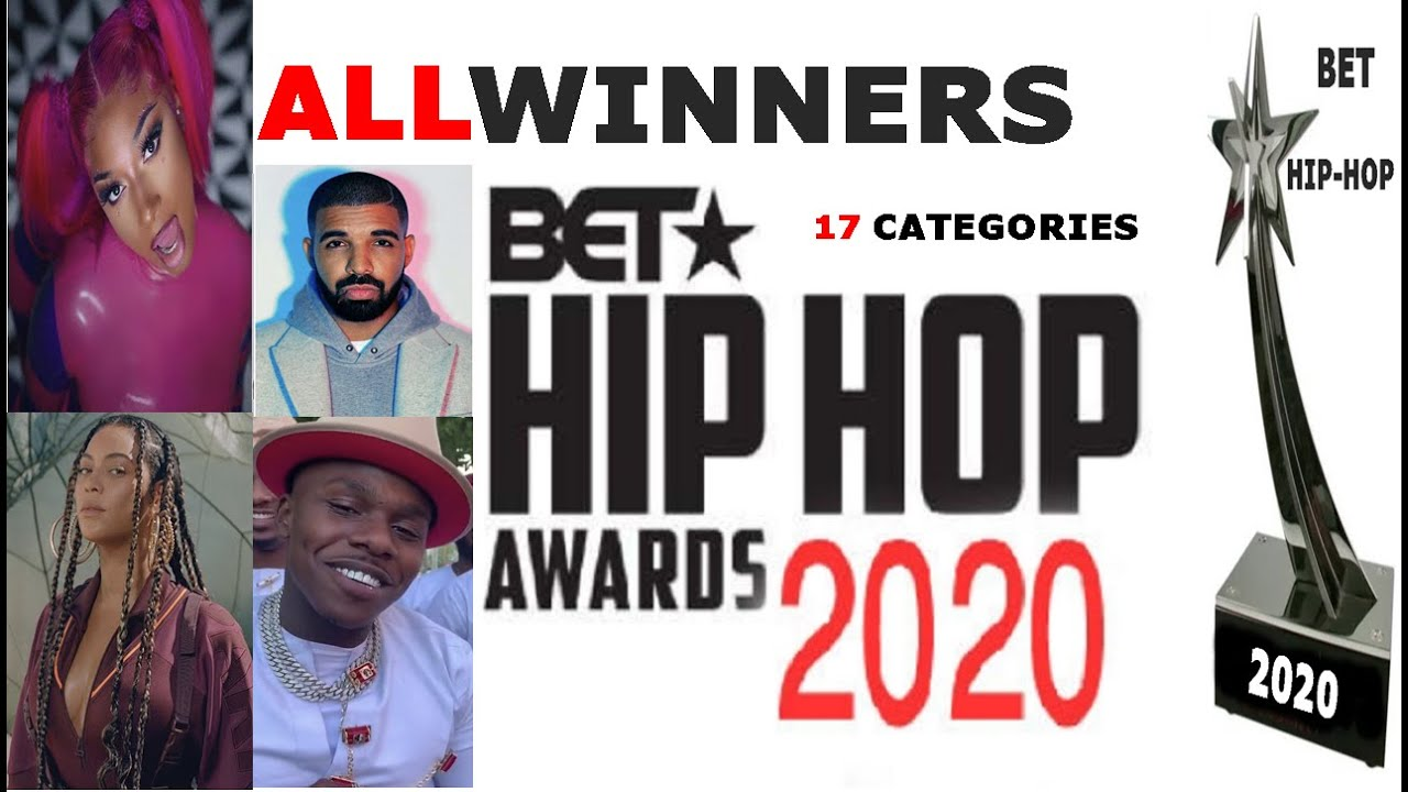 BET Hip Hop Awards 2020: Y'all Know Why We're HereThe ...