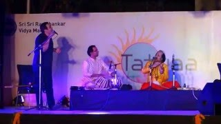 Bhajan Flute JAM by Vikram Hazra & Runu Mazumdar