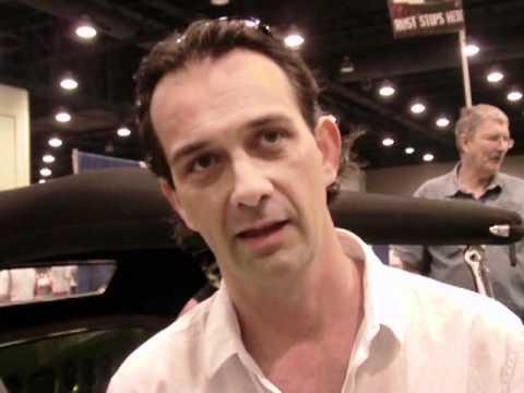Danny White Interview