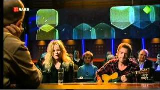 Ilse DeLange - Beautiful Distraction [Live acoustic at DWDD, Vara] Resimi