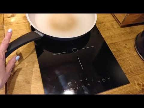 Самый главный недостаток индукционной плиты Electrolux из IKEA
