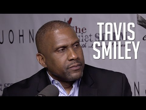"Tavis Smiley On Michael Jackson: ""Michael Died Over Greed"" + Michael Jackson and  Prince Rivalry"