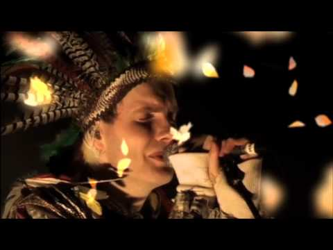 Jónsi - Grow till tall Live version from GO LIVE with Lyrics